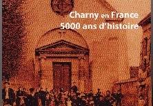 Le livre de Charny