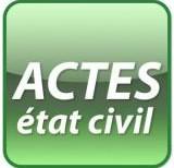 Demande d'acte et certificat