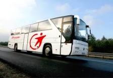 Horaires des bus