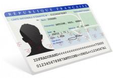 Obtention des cartes d'identité