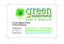 Green assistance