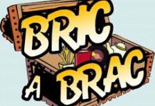 6ème Bric à Brac le dimanche 31 mars 2019
