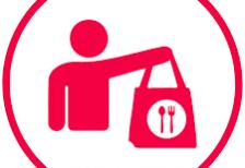 Restaurants Charny ventes à emporter